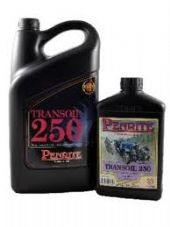 Penrite Transoil 250 'straight' 600w gear oil for veteran and edwardian rear axles 5 litres
